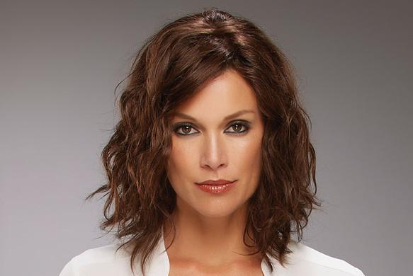 Carrie-SmartLace-Human Hair Wig