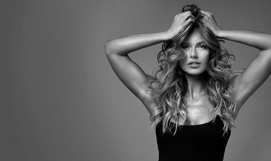EasiHair Pro Hair Extensions Header Imag