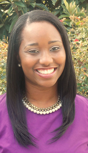 Georgia teacher of the year, Jemelleh Coes