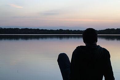 Looking Towards the Horizon