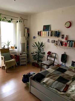 Wohnzimmer WE 1