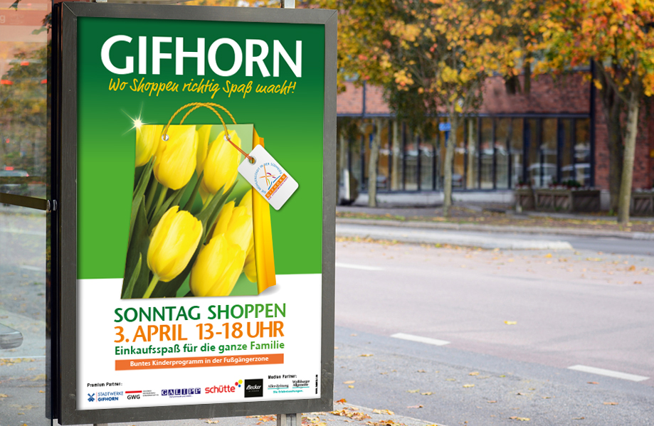 City Marketing Gifhorn