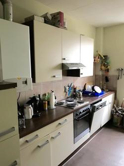 Küche WE1