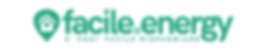 Facile Energy logo monocromatico_Tavola