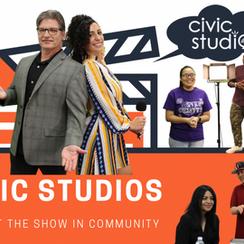 Civic Studios Team Photo