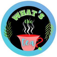 What's the Tea Show logo
