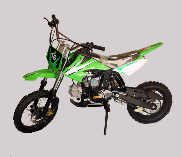 MINI ENDURO 1