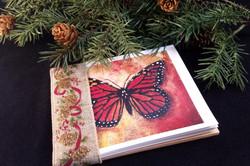 Butterfly Card Set
