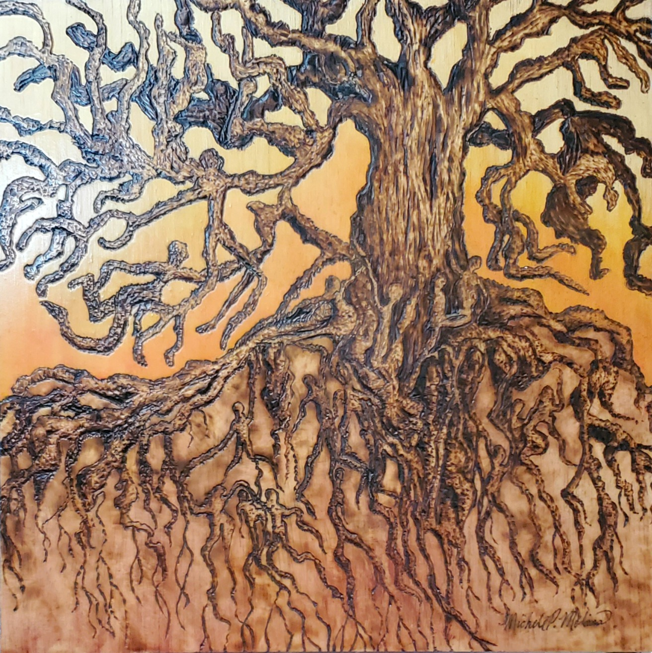 """""""The Roots That Bind Us"""""""
