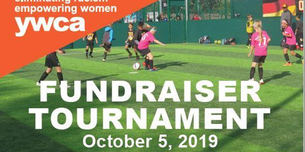 October 2019 - YWCA San Gabriel Valley Fundraiser Tournament