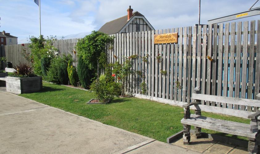 Meridale Community Gardens