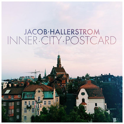 Inner City Postcard | EP
