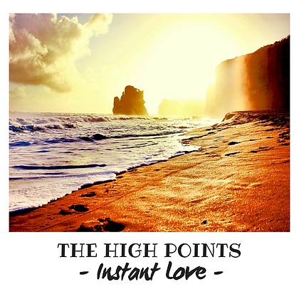 Instant Love EP