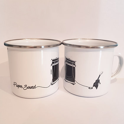 """Spencer Flay Mug"""