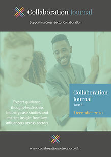 Collaboration Journal December 2020 - Is