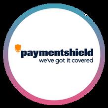 Payment shield circle logo.png