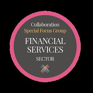 Collaboration Finance Forum Logo psd cop