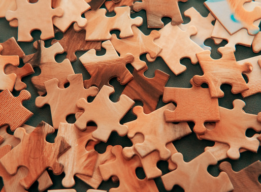 Collaboration Solves the Puzzle
