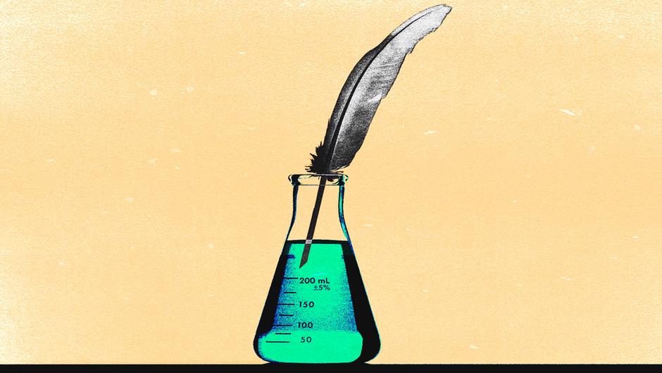 ¿Qué es siquiera la escritura científica hoy en día?