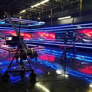 Hillsong Television Studios, Los Angeles