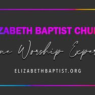 Elizabeth Baptist Church, Atlanta GA