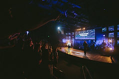 Awaken Church LED Screen
