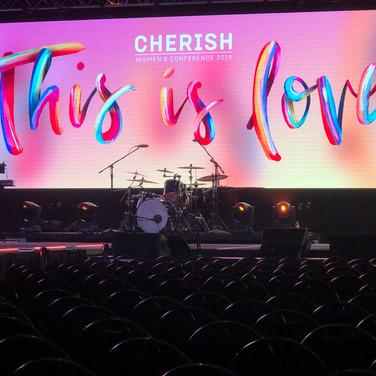 Cherish Conference 2019