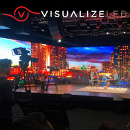Awaken Church Television Studio, San Diego.