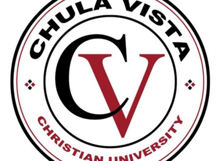 SAN DIEGO TRIBUNE - Private Christian university will open this fall in Chula Vista