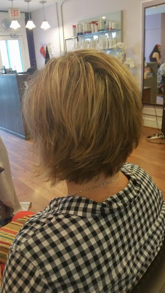Tracy Hair and Nails Salon