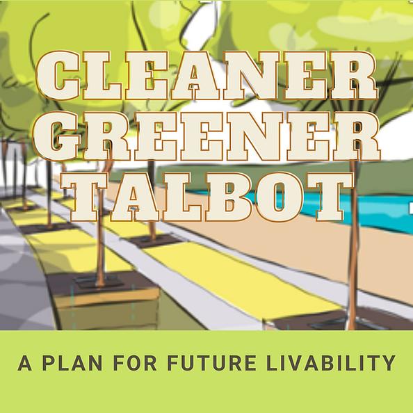 Cleaner greener talbot LOGO.png