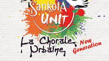 CONCERT ! Le Sankofa-Unit remet ça au Centre d'animation Curial le Vendredi 20 mai prochain !!
