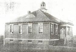 Blynman Schoolhouse