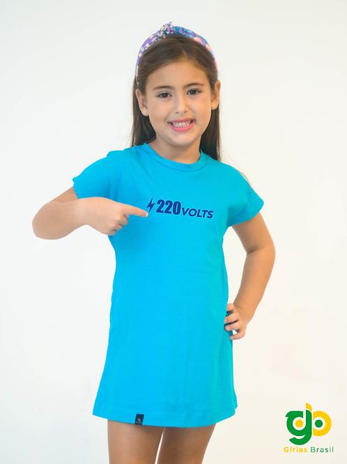 Infantil - 220volts