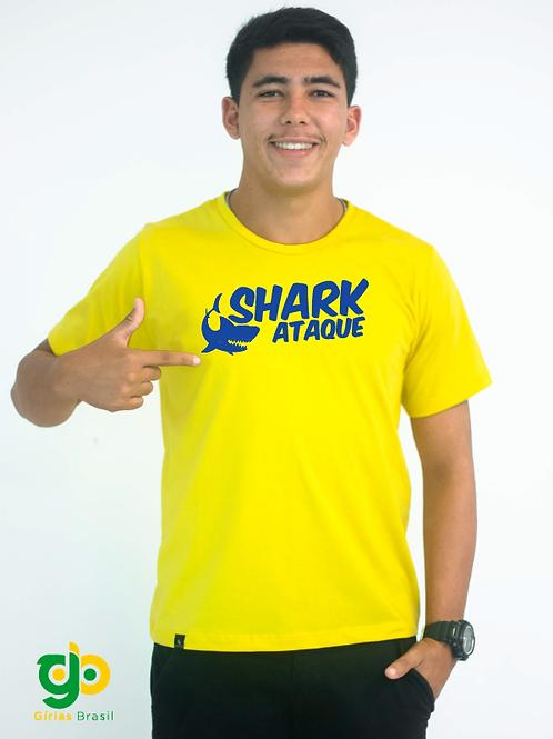 Shark Ataque