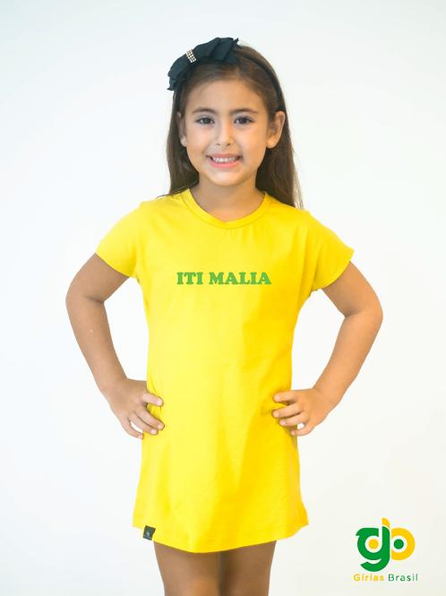 Infantil - Iti Malia