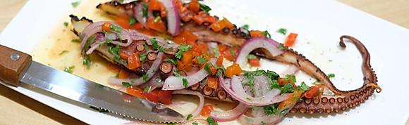 Plato Fuerte / Main Dish