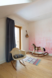 Objektfotografie für Immobilienmakler, Eigentümer  und Architekten