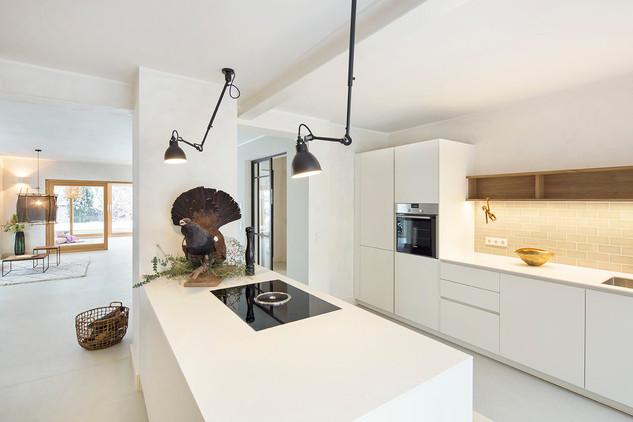 Fotos vom Einfamilienhaus, Fotografie Interior und Innenarchitektur