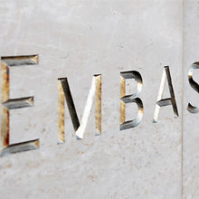 US Embassies