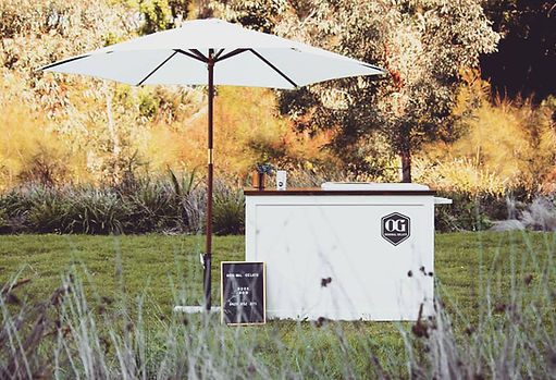 Ice cream cart hire sydney