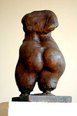 Bronze-人体2-1-96-09