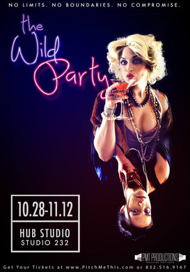 The Wild Party (Queenie)
