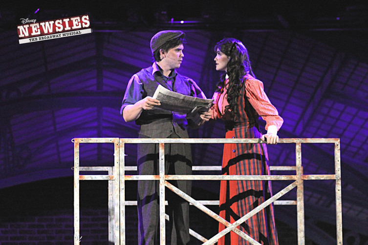 Newsies (Katherine)