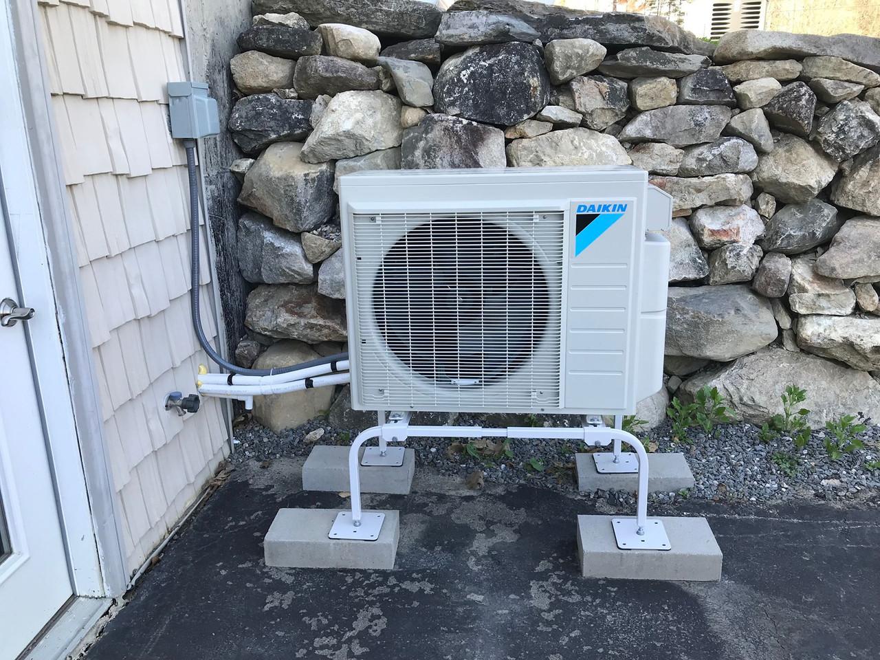 Daikin Outdoor Unit