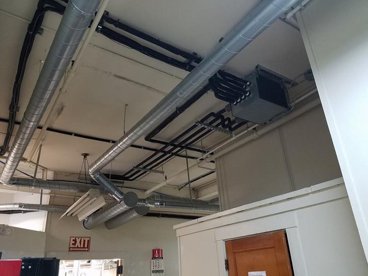 VRV Heat Recovery System