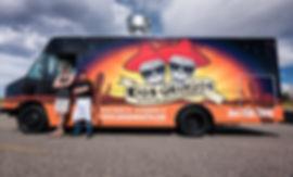 Dos Gringos Food Truck