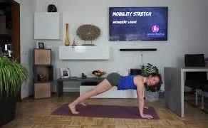 Trailer: Mobility Stretch
