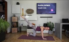 Trailer: Pilates-Express
