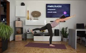 Trailer: Power-Pilates